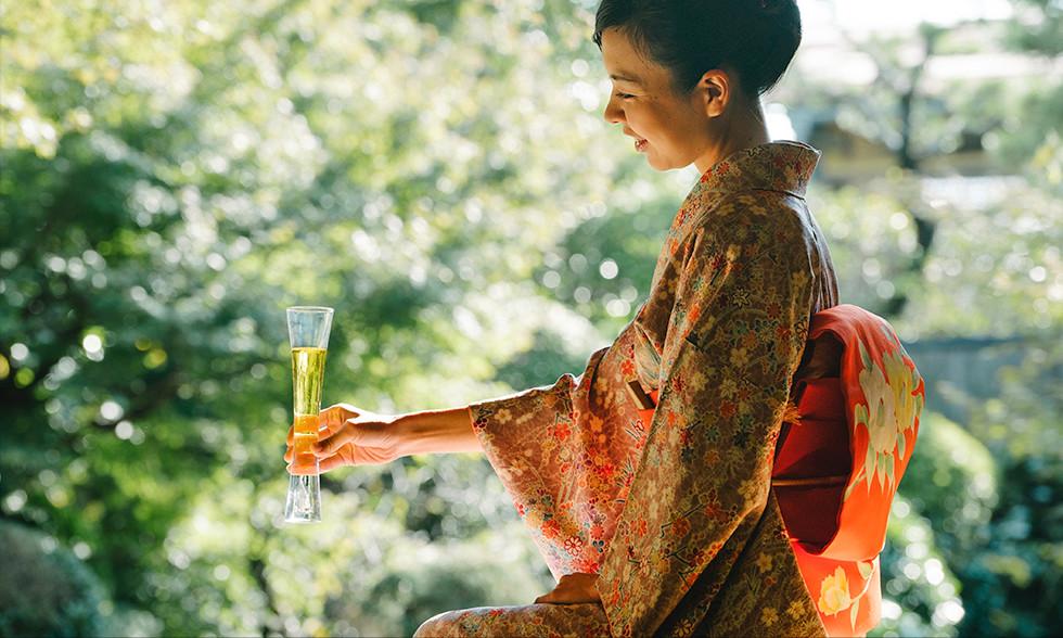アジアが世界に誇る椿油